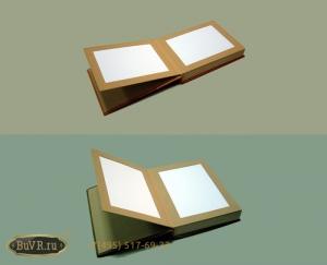 Фото Вырубные файлы для папки