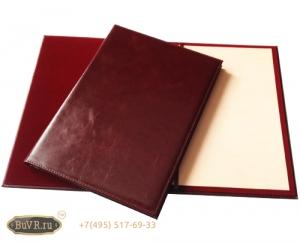 Фото папки адресные кожзам