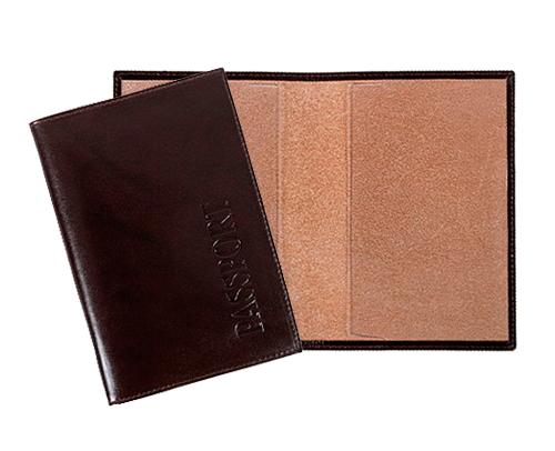 Обложка на паспорт своими руками кожа фото