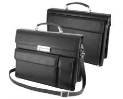 Стильные недорогие мужские сумки.