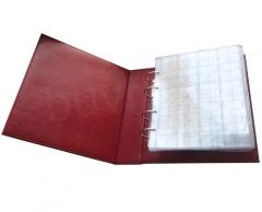 папки из кожи изготовление